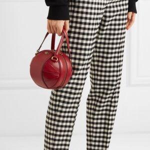 New Gucci Tifosa Ball Handbag Bag 547855